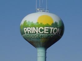 Princeton, Minnesota