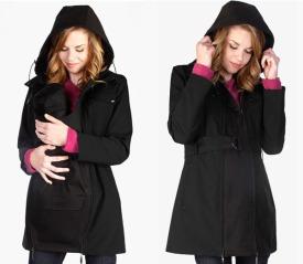 Mama Coat