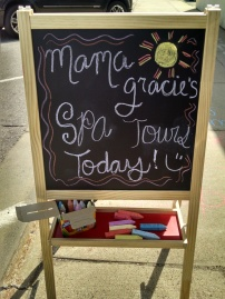 Mama Gracie's Spa Tours