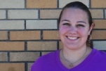 Emma, Certified Massage Therapist, Doula